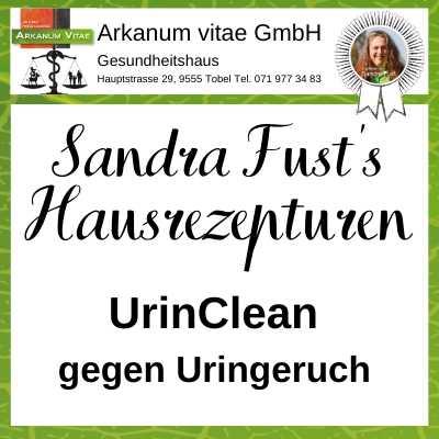 UrinClean