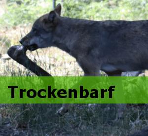 Kaltgepresst - Trockenbarf