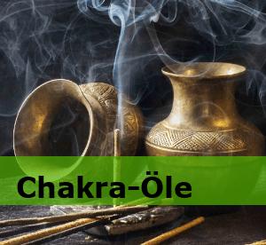 Chakraöle