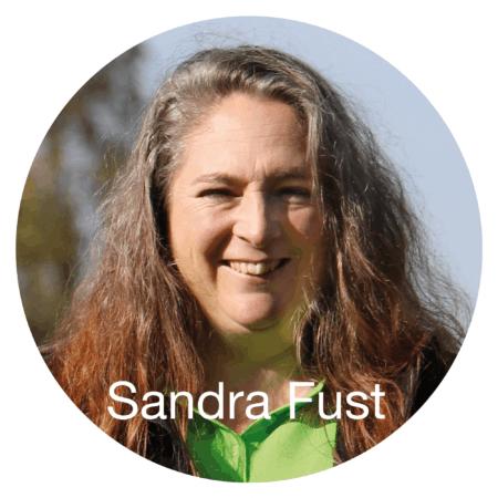 Sandra Fust