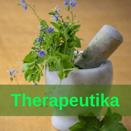 Therapeutika