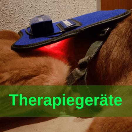 Therapiegeräte - Gerätetherapie