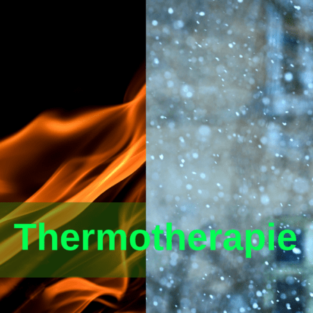 Thermotherapie