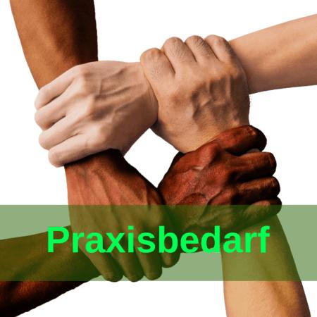Therapeutenshop - Praxisbedarf