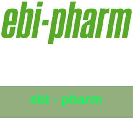 Ebi Pharm