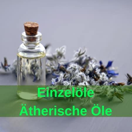 Aromaöle - Einzelöle