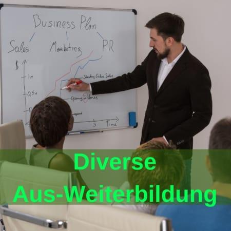 Seminare Diverse