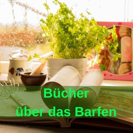 BARF Bücher
