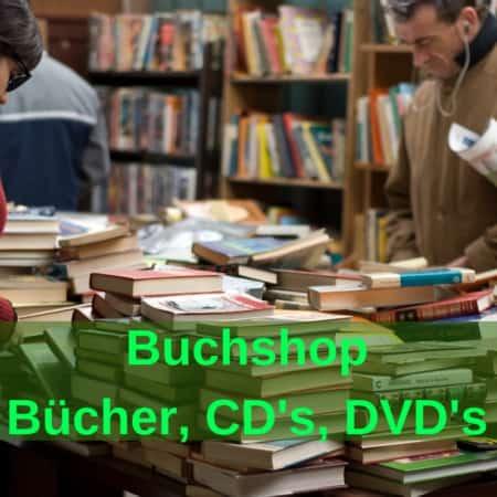 Buchshop