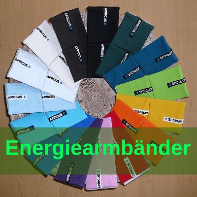 Energiearmbänder