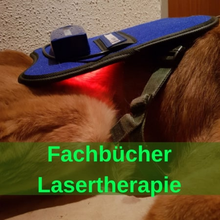 Lasertherapiebücher