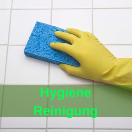 Stallhygiene - Stallreinigung