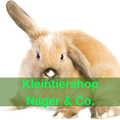 Kleintiershop Nager und Co.