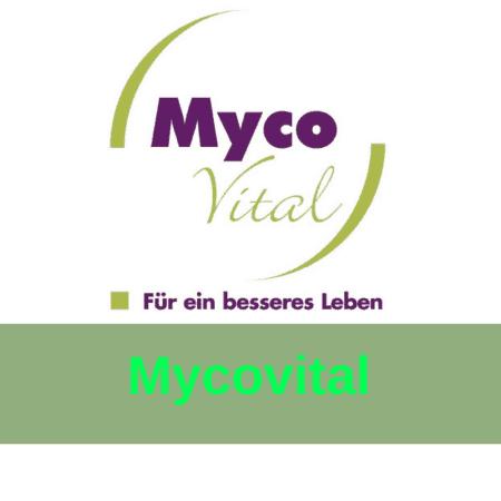 Mykotroph - Mycovital Heilpilze