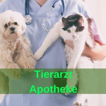 Tierarzt & Apotheke