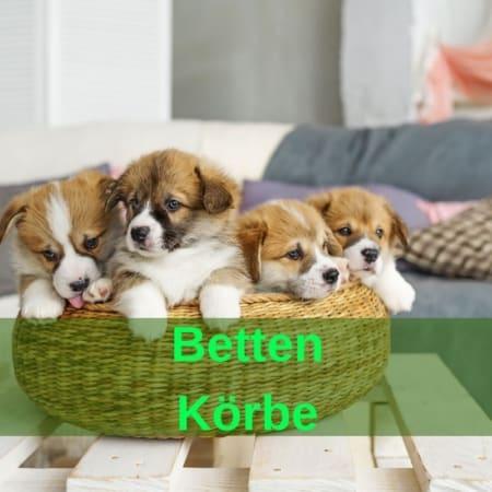 Betten & Körbe