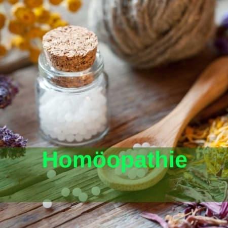 Homöopathiemittel