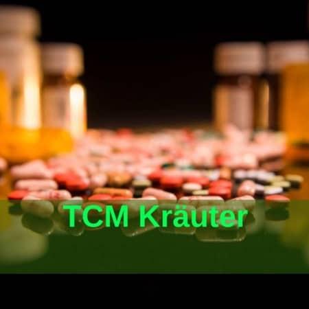 TCM: Kräuter und Akupunktur