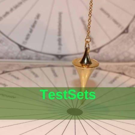 Testsets