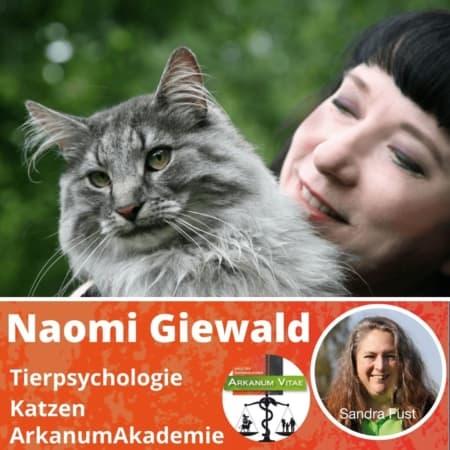 Naomi Giewald