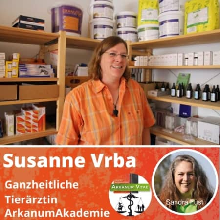 Susanne Vrba