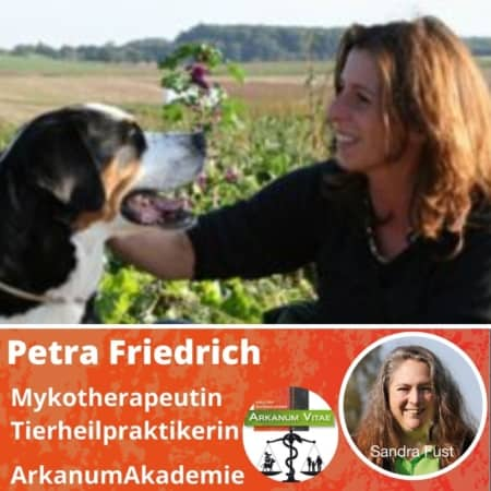 Petra Friedrich
