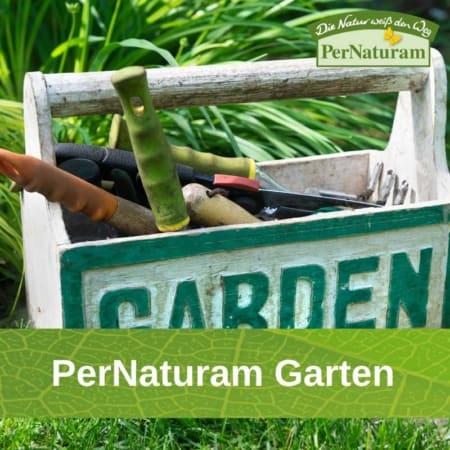 PerNaturam Garten