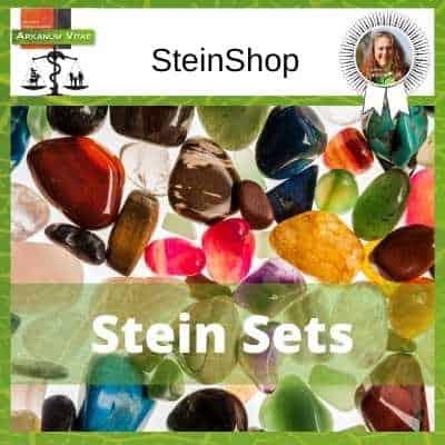 Stein Sets - Steinkombinationen