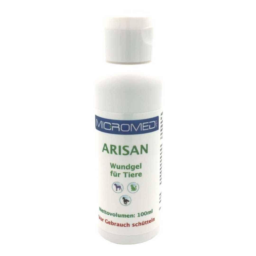 wundgel-arisan