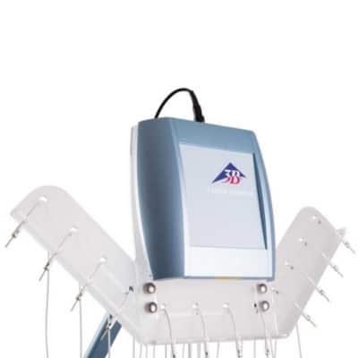 Laserneedle 10x50mW