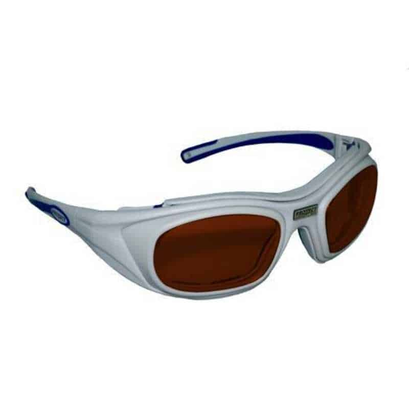 Laserschutzbrille-rot