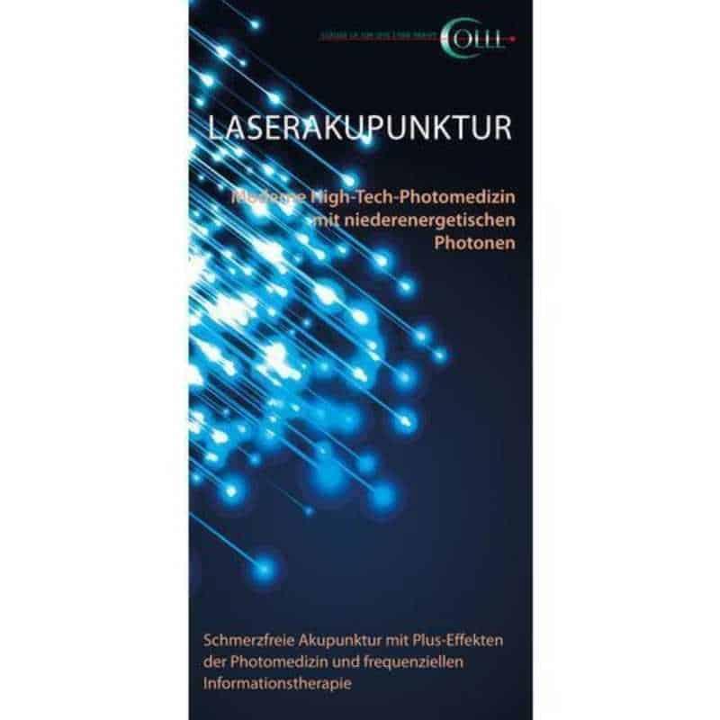 Laserakupunktur-Human