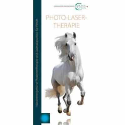 Lasertherapie-Vet-Pferd